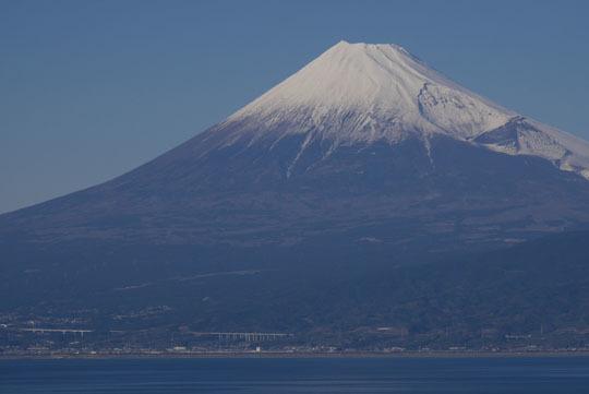 013富士山