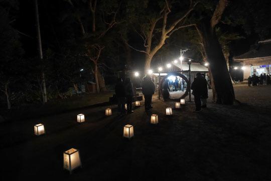 219若宮神社へ初詣