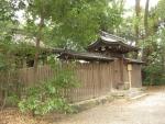 熱田神宮・日割御子神社03