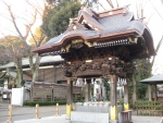 大國魂神社-本殿05