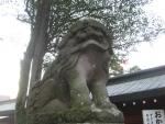 大國魂神社-本殿15