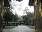 大國魂神社-本殿11