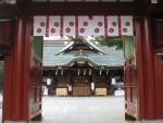 大國魂神社-本殿18