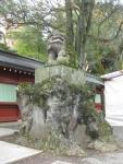 大國魂神社-本殿16
