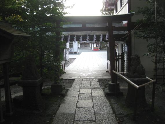 大國魂神社-大鷲神社・住吉神社11
