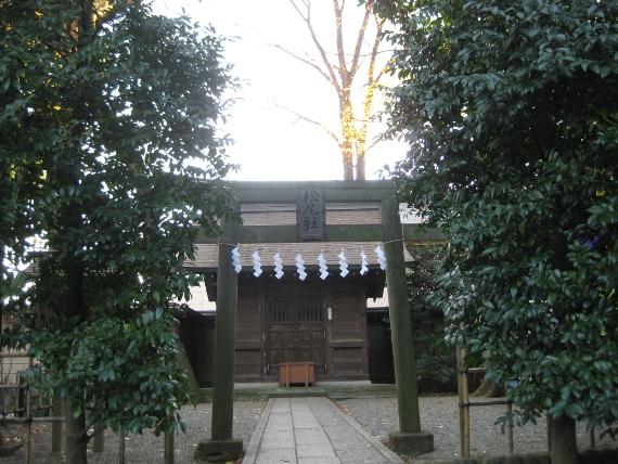 巽神社・松尾神社10