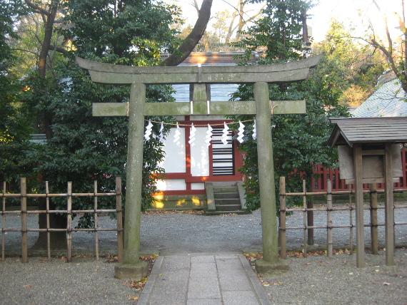 巽神社・松尾神社16