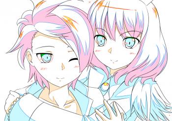 クロエ姉妹