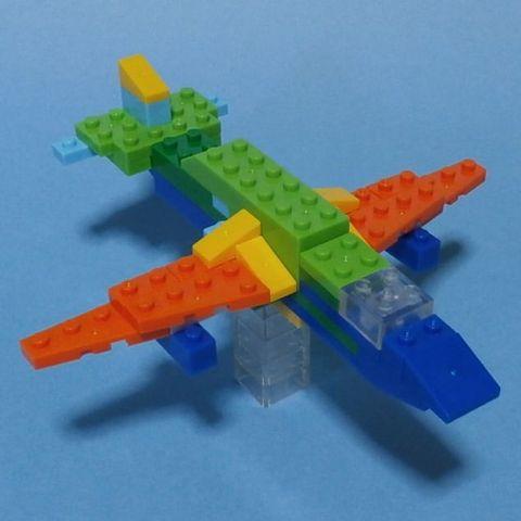 3661ジャンボジェット (6)