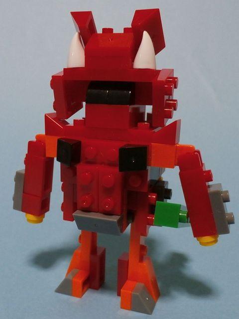 3771鎧武者 (3)