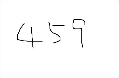 459px黒枠