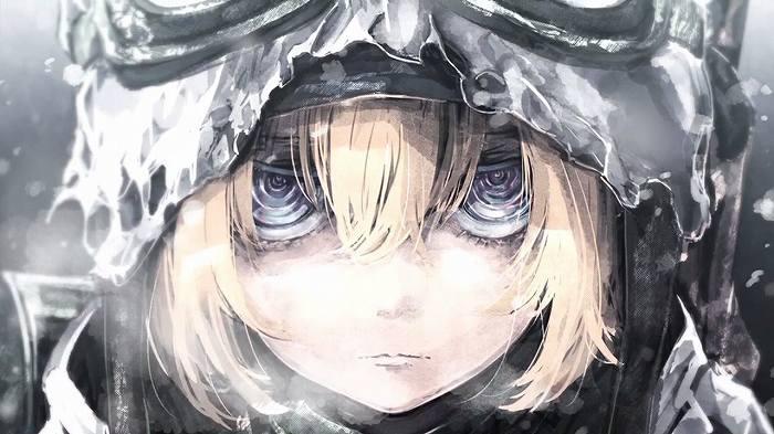 幼女戦記 03話53