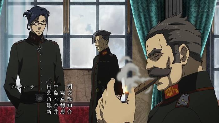 幼女戦記 06話