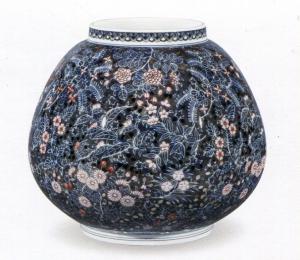 日本陶磁4