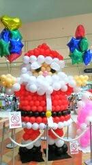 ららぽーとクリスマス ●