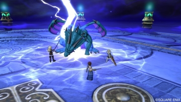 禍乱の竜アンテロ