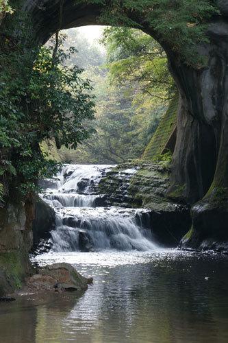 20161113濃溝の滝2