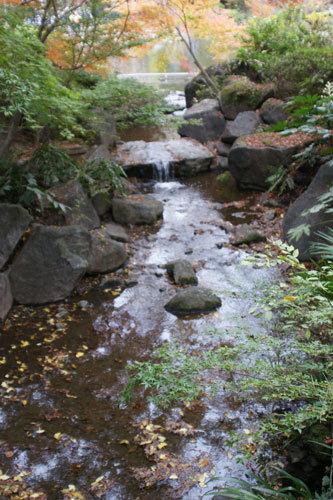 20161123水の流れ