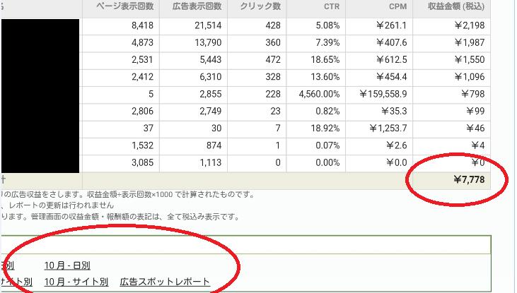 神龍ACBオートコンテンツビルダーアフィリエイト検証②