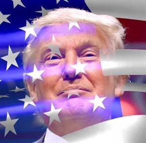 トランプ大統領就任式5