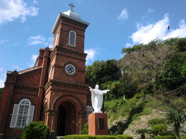 五島列島 教会3