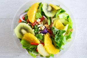 フレッシュフルーツのビタミンサラダ