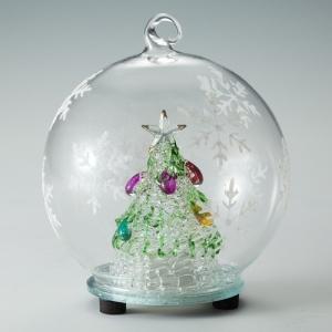 クリスマスツリーボール2