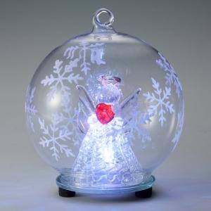 クリスマスツリーボール3