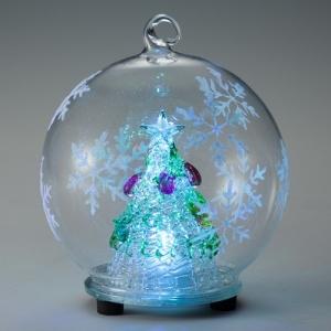 クリスマスツリーボール4