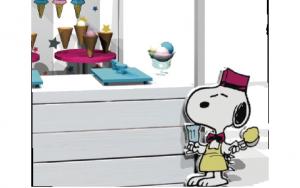 アイスクリーム・ターゲット