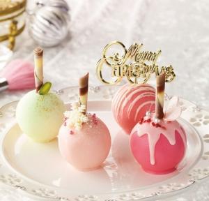 +Happy Pink ロリポップル