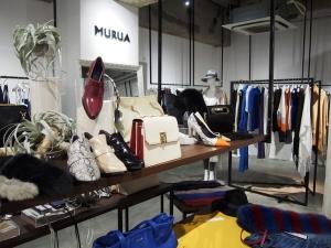 MURUA 渋谷109