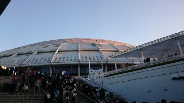 名古屋ドーム(1)