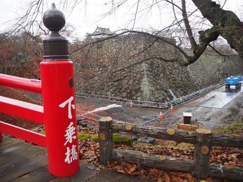 弘前城(2)