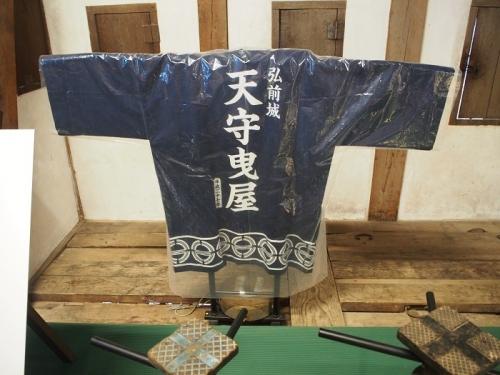 弘前城(9)