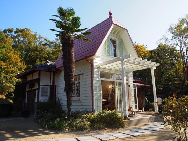 サツキとメイの家(1)