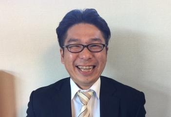 有田さん 写真