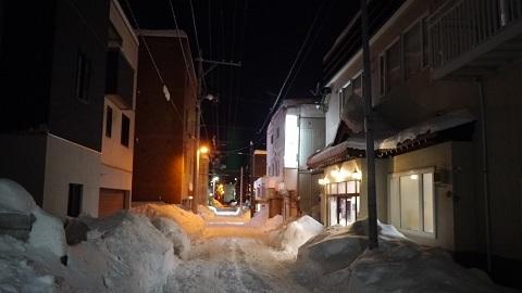 札幌市の銭湯 山鼻温泉 屯田湯