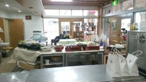 日乃本食堂ハラール食品工場視察_工場内風景