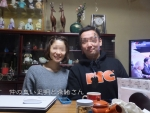 DSCF4608正明と奈緒さんモザイク