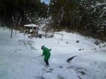 雪かき15