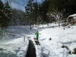 雪かき17