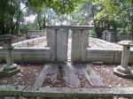 池田家墓所1