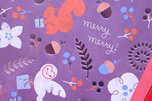 0270クリスマスカード