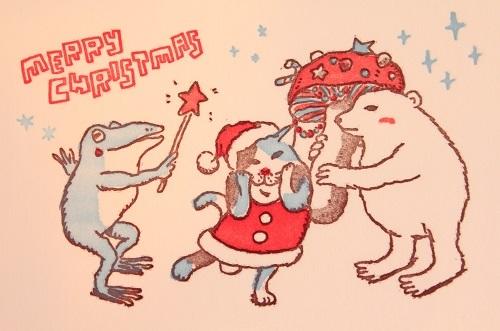 0279_クリスマスカード