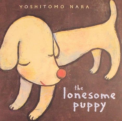 0345_NARA_YOSHITOMO_puppy