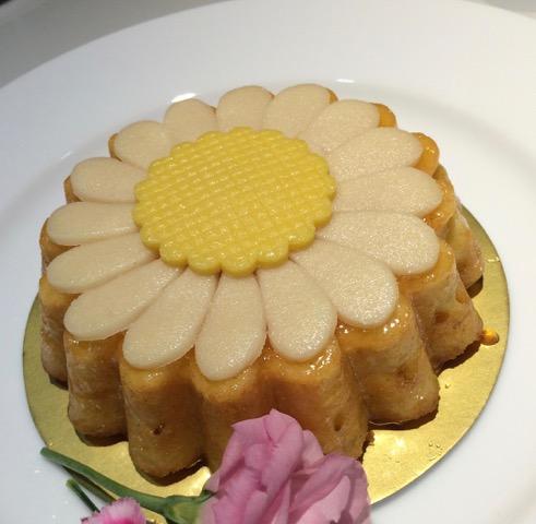 在真理ケーキ