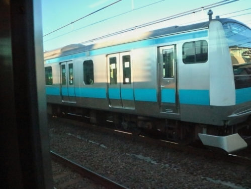 IMG_8490 京浜東北線