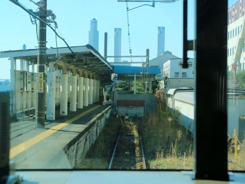 IMG_8613 終点海芝浦駅
