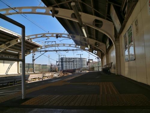 IMG_8708 国道駅ホーム